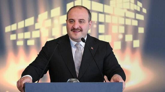 Sanayi ve Teknoloji Bakanı Varank, telefon üretimi için tarih verdi!