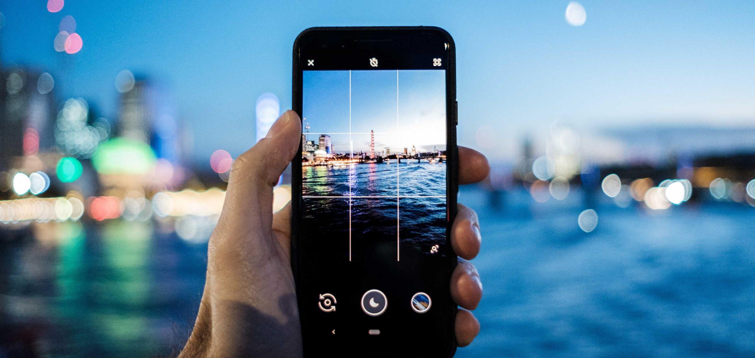 Google Camera 8.1, astrofotografi modunda kullanıcıları kısıtlıyor!