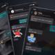 WhatsApp, Karanlık Moda Özel Tasarımlar Dahil Yeni Sohbet Arka Planları Ekliyor