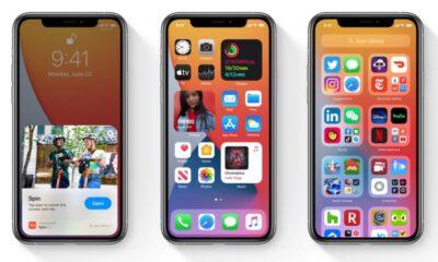 Apple iOS 14.3 RC