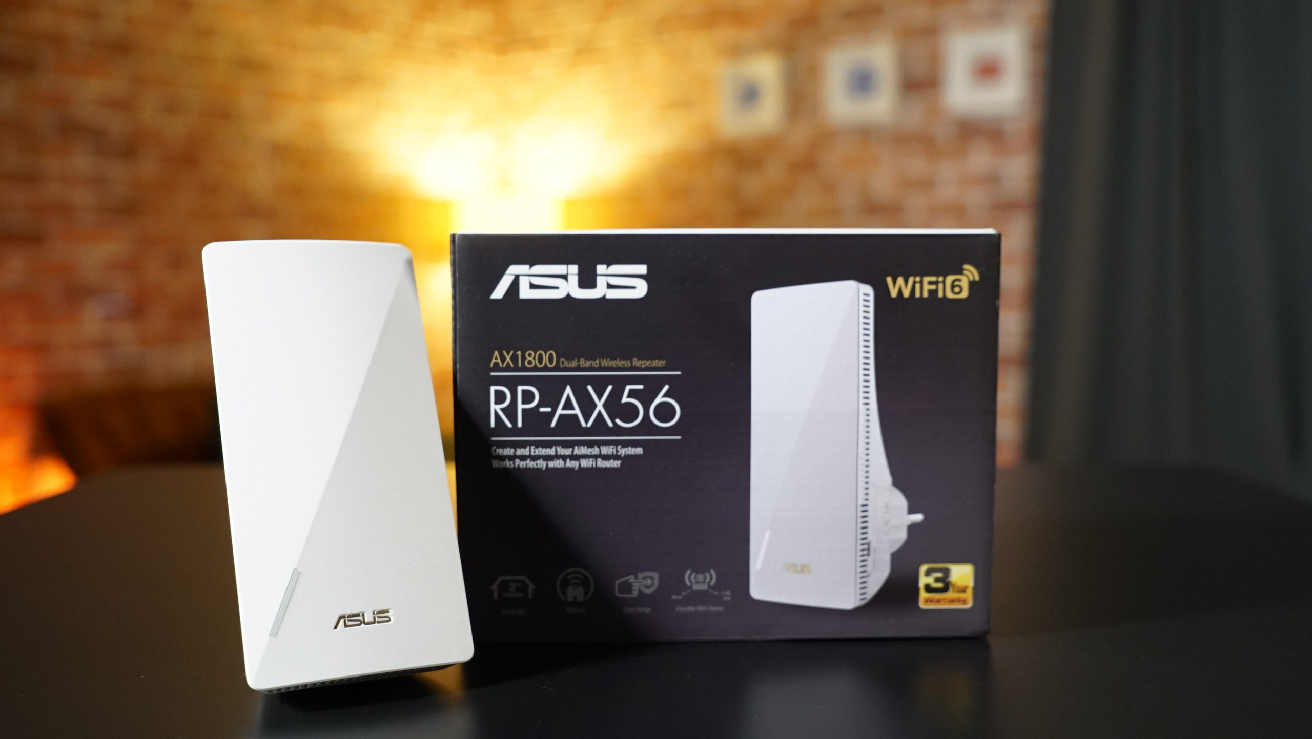 Asus RP-AX56
