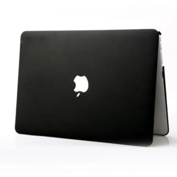mat siyah MacBook