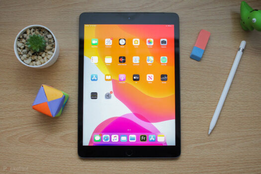 Laptop yerine iPad alınır mı