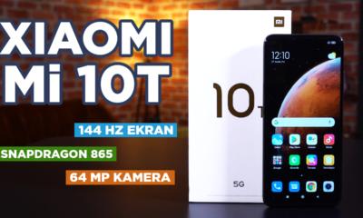 Xiaomi Mi 10T inceleme | Fiyat-performans kralı olabilir mi?