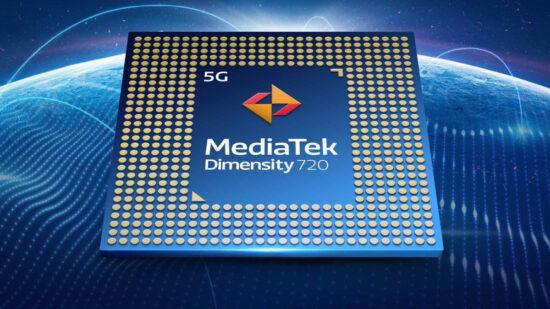 MediaTek, akıllı telefon yongası satışında liderlik koltuğuna oturdu!