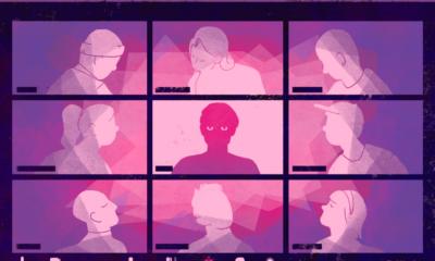 Video konferanslar, birçok kullanıcıya anksiyete yaşatıyor!