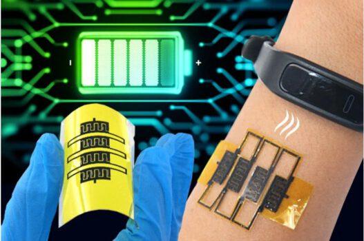Bataryasız Cihazlar