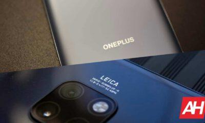 OnePlus Leica