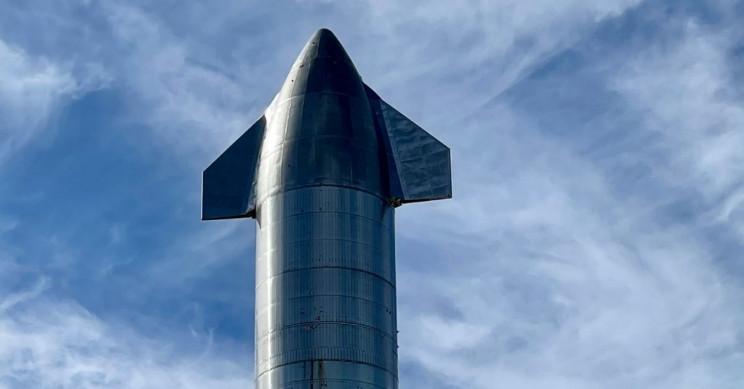 SpaceX Mars Roketi İnişte Patladı