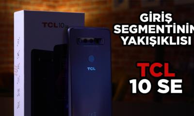 TCL 10 SE inceleme thumbnail