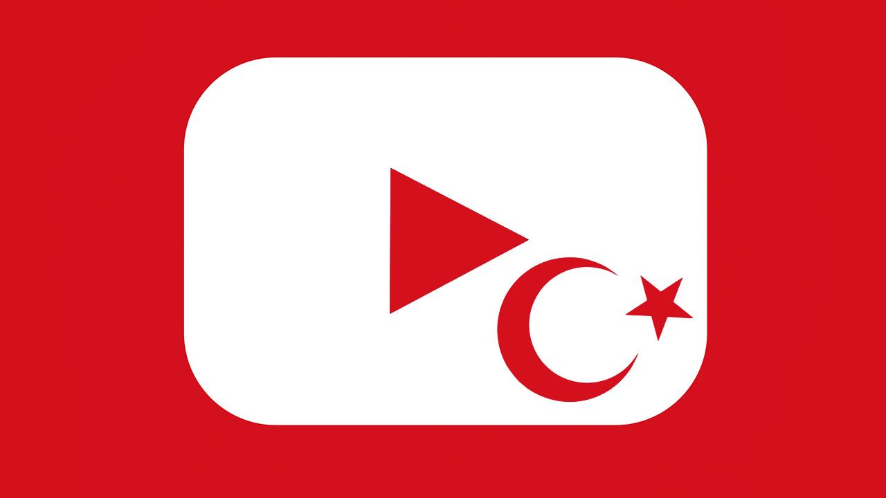 YouTube Türkiye'ye temsilci atayacağını duyurdu!