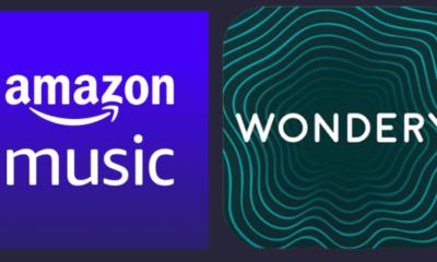 amazon podcast, wondery