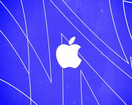 Apple otonom