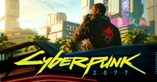 ceyberpunk 2077