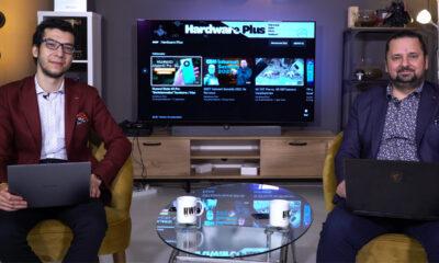 Cuma Raporu #133: Harmony OS 2.0, Cyberpunk 2077 ve dahası