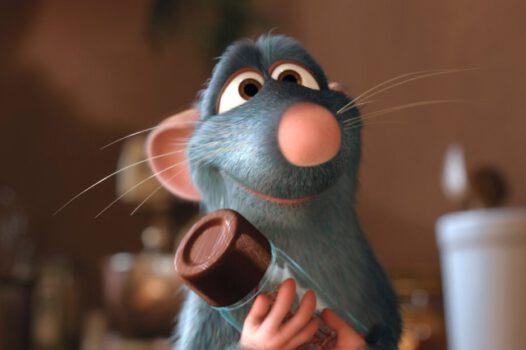 TikTok yaratıcıları tarafından yapılan 'Ratatouille' müzikali 1 Ocak'ta yayınlanacak