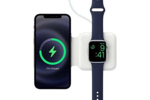 Apple'ın MagSafe Duo şarj cihazını 29 W güç adaptörüyle kullanamazsınız