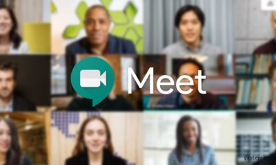 google meetVideo konferanslar, birçok kullanıcıya anksiyete yaşatıyor!
