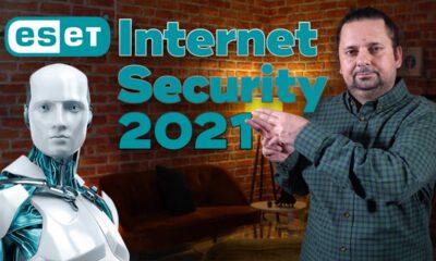 ESET Internet Security 2021 ile Korunun