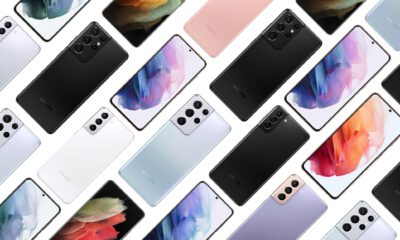 Samsung S21 serisi için ön sipariş süresini kısaltıyor!