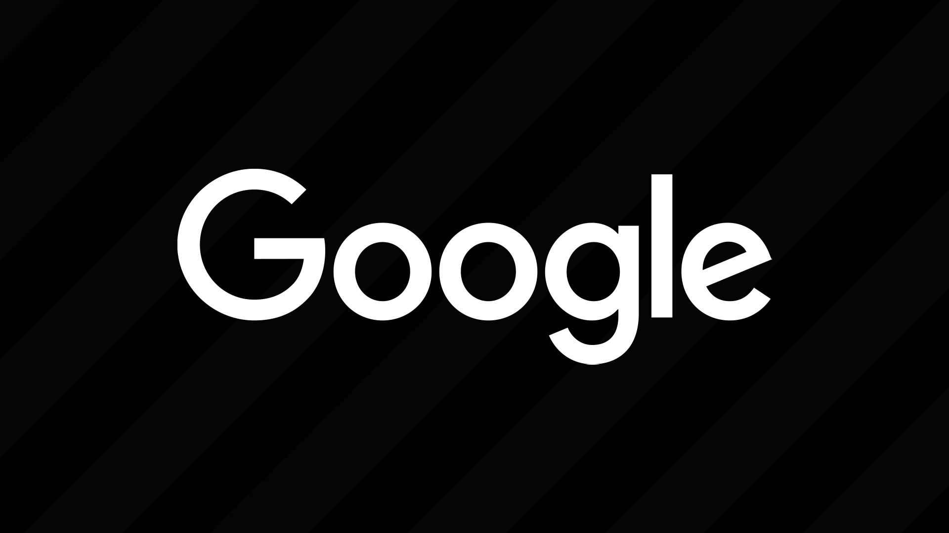 Google karanlık mod