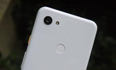 Google Pixel XE