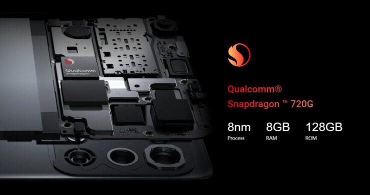 Oppo, Reno5 4G modelini sessiz sedasız tanıttı!