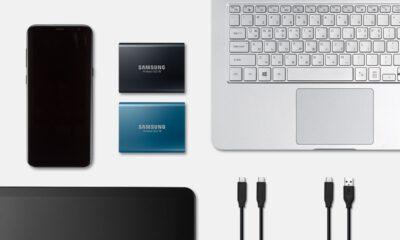harici SSD