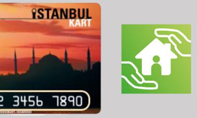 İstanbulkart HES kodu