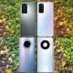 Huawei Mate 40 Pro, Mate 30 Pro, P40 Pro ve P40 video karşılaştırma