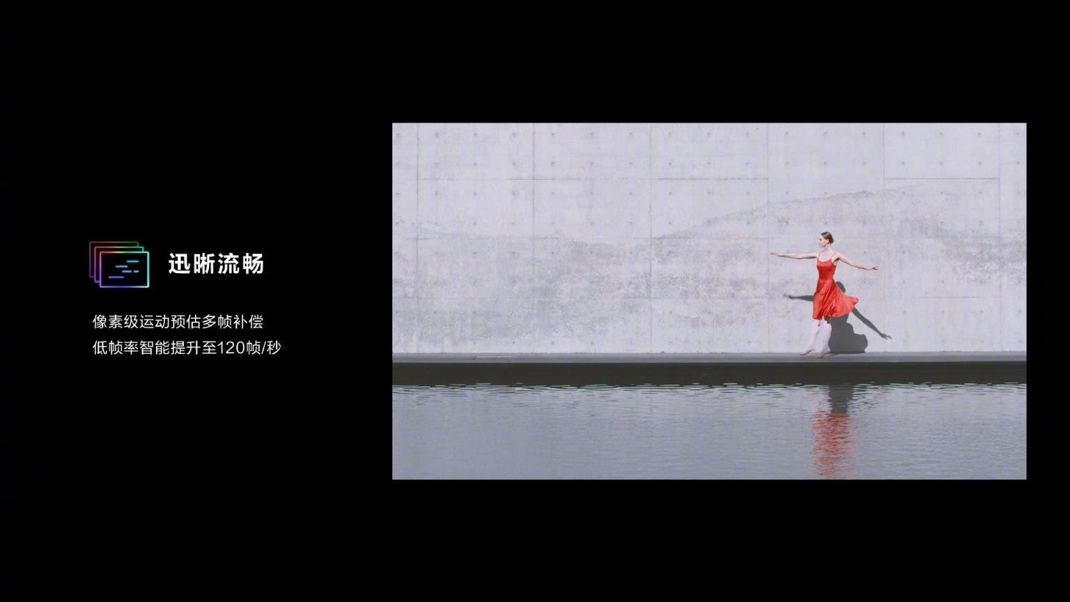 Huawei Vision S HarmonyOS