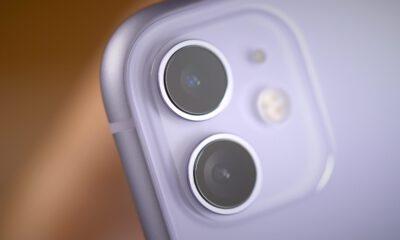 iPhone 11, yeni DxOMark skoruyla üst sıralara tırmanıyor!