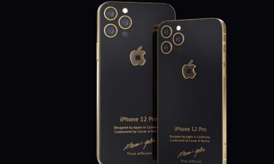 10.000$'lık iPhone 12