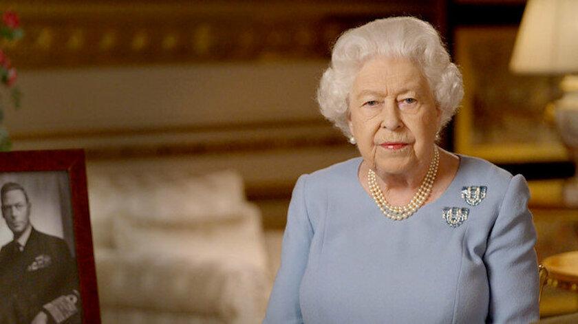 kraliçe elizabeth noel mesajı