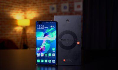 HUAWEI MATE 40 PRO ön inceleme | Huawei'nin yeni kralı ofiste!