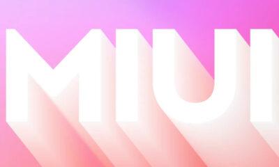 MIUI 12.5, yıl sonuna kadar kullanıma sunulmuş olacak!