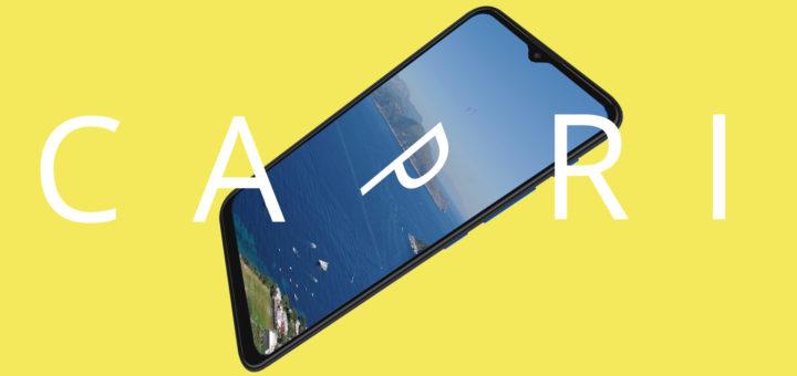 Motorola Capri ve Capri Plus teknik özellikleri sızdırıldı! - HWP