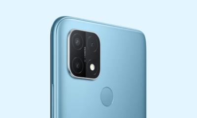 Oppo Çıkarılabilir Kamera
