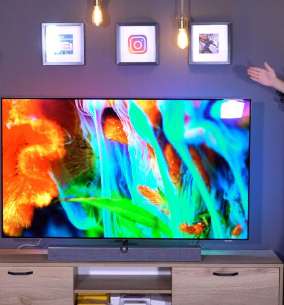 Tüm ofisin hayran kaldığı televizyon!   Philips 65OLED935 incelemesi
