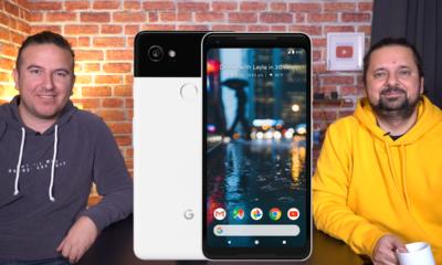 Google Pixel 2 Kullanıcı Deneyimi (İsa Koç)