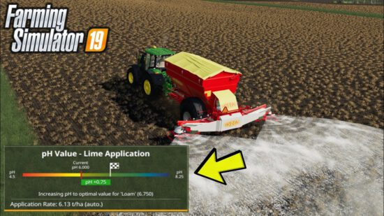 Precision Farming DLC