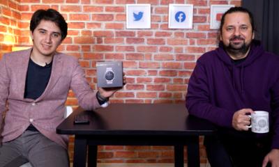 Huawei Watch GT 2 Pro Kullanıcı Deneyimi - Furkan Karaağaç