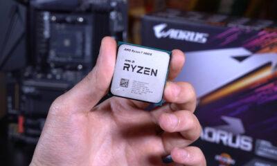 AMD Ryzen 7 5800X performans testi | B550 AORUS Pro ile nasıl sonuç verdi?
