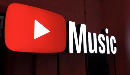 YouTube Müzik, ana sayfada hareketli klip görselleri oynatacak!