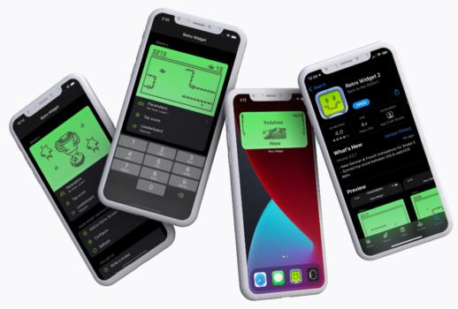 iPhone, snake, yılan oyunu