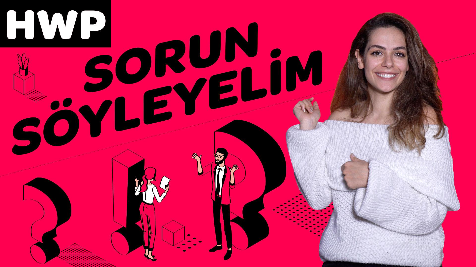 Türkiye dışında nerede yaşamak isterdik?   Sorun Söyleyelim #4