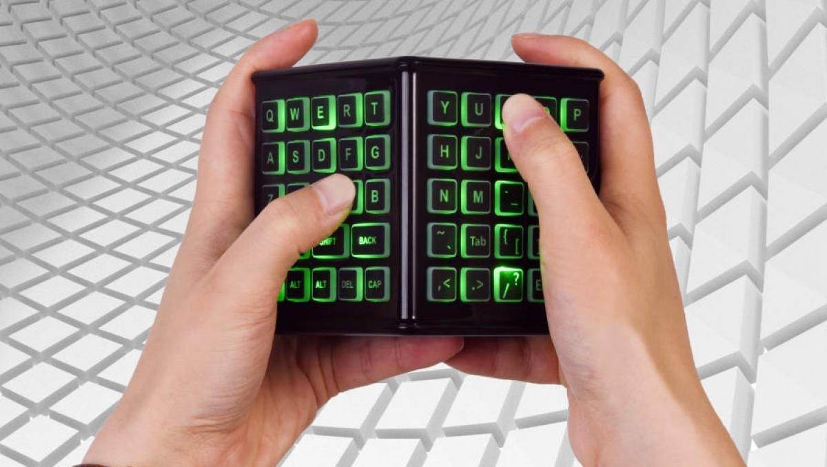 super cuber x7