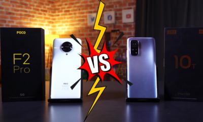 Xiaomi Mi 10T Pro vs. POCO F2 Pro | Fiyat/performans kralı hangisi?