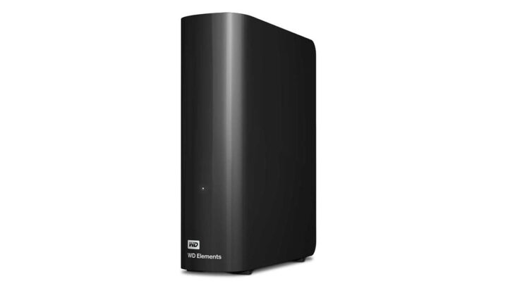 "WD 8TB 3.5"" Element USB 3.0 Harici Disk"