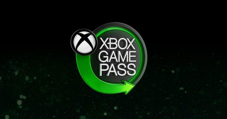 xbox game pass'e